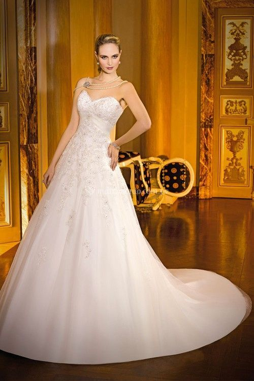 171-02, Miss Kelly By The Sposa Group Italia