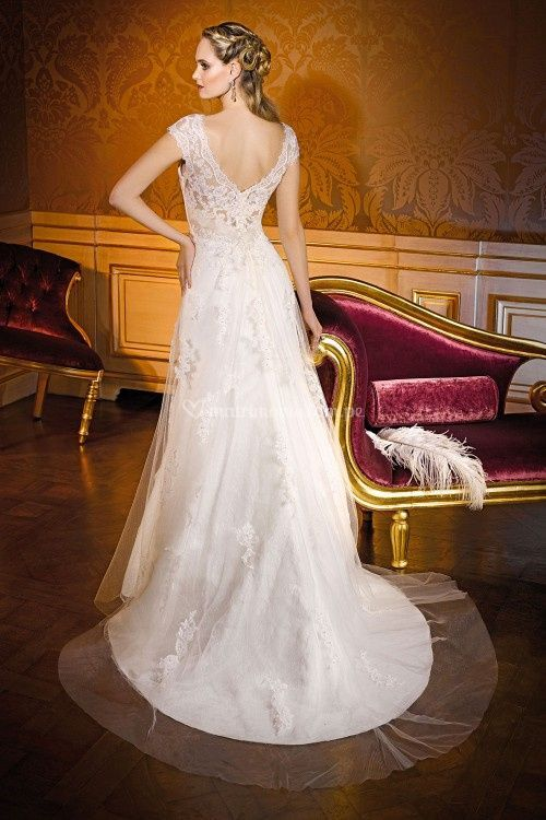 171-37, Miss Kelly By The Sposa Group Italia