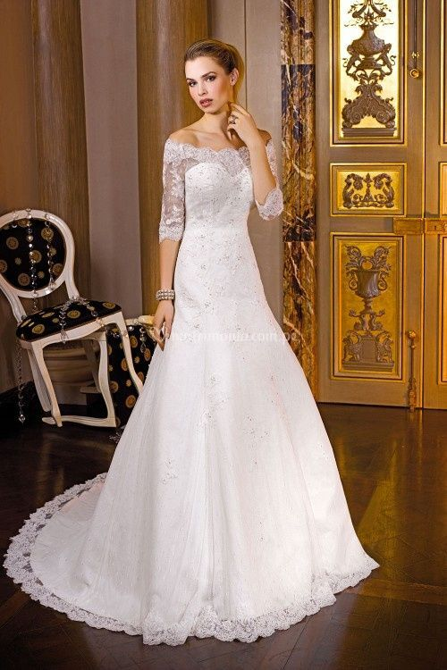 171-41, Miss Kelly By The Sposa Group Italia