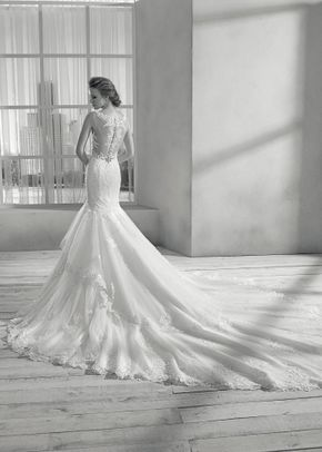 MK 191 17, Miss Kelly By The Sposa Group Italia