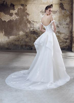 201-36, Miss Kelly By The Sposa Group Italia