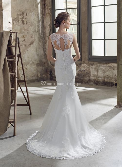 201-39, Miss Kelly By The Sposa Group Italia