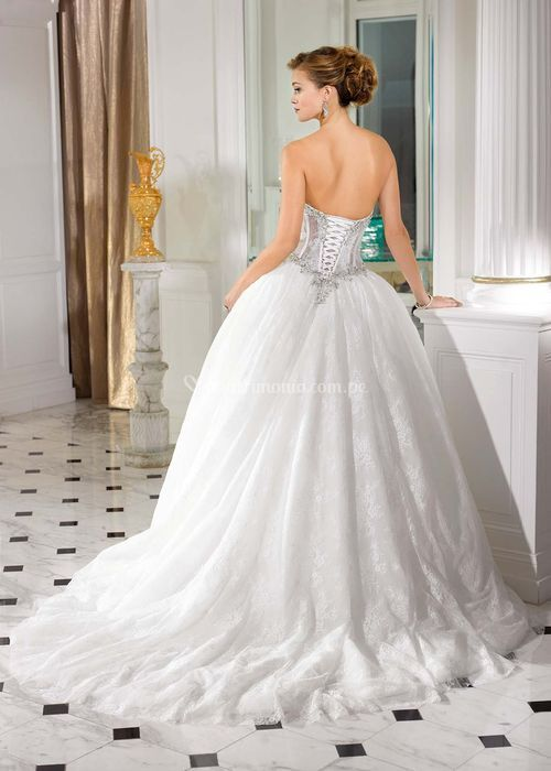 186-02, Miss Kelly By The Sposa Group Italia