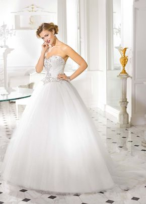 186-07, Miss Kelly By The Sposa Group Italia