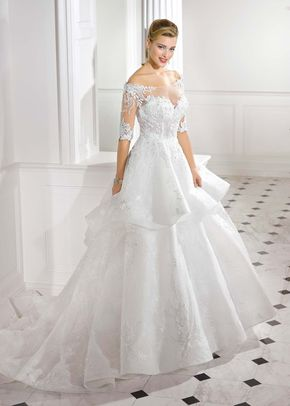 186-14, Miss Kelly By Sposa Group Italia
