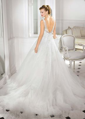186-18, Miss Kelly By The Sposa Group Italia