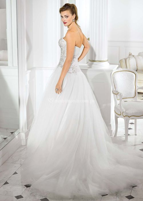 186-19, Miss Kelly By Sposa Group Italia