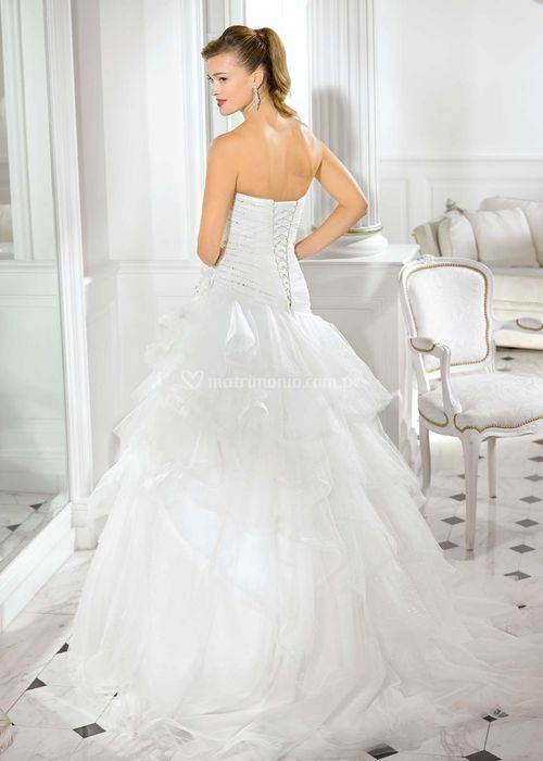 186-20, Miss Kelly By The Sposa Group Italia