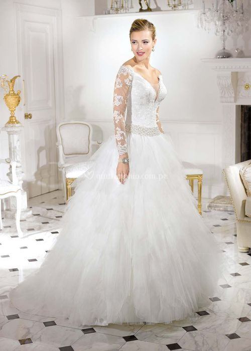 186-27, Miss Kelly By Sposa Group Italia