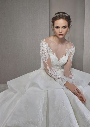 KS 196 05, Miss Kelly By The Sposa Group Italia