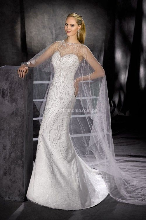 176-22, Miss Kelly By The Sposa Group Italia