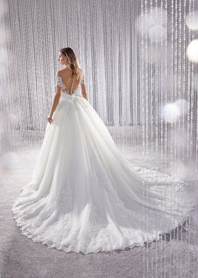 206-16, Miss Kelly By The Sposa Group Italia