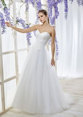 JFY 205-37, Just For You By The Sposa Group Italia