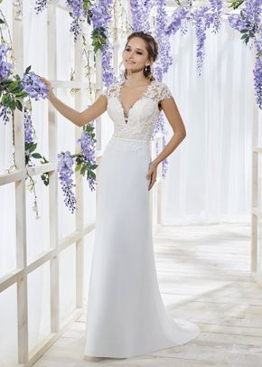 JFY 205-36, Just For You By The Sposa Group Italia