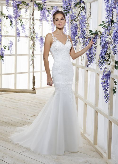 JFY 205-17, Just For You By The Sposa Group Italia