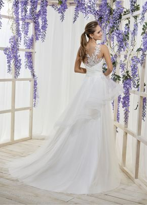 JFY 205-14, Just For You By The Sposa Group Italia