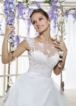 JFY 205-10, Just For You By The Sposa Group Italia