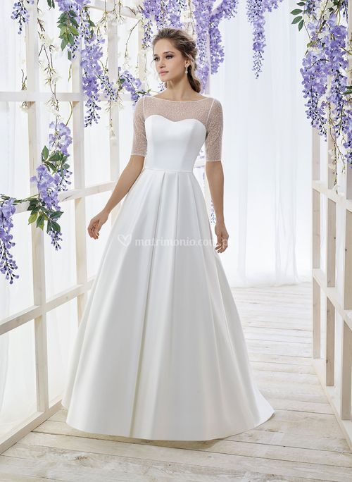 JFY 205-46, Just For You By The Sposa Group Italia