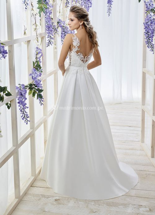 JFY 205-39, Just For You By The Sposa Group Italia