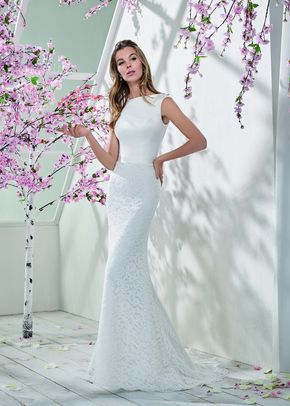 JFY 195 19, Just For You By The Sposa Group Italia