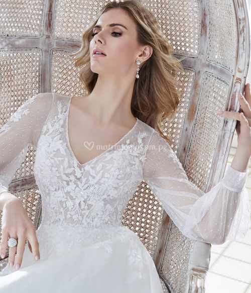 DS 202-03, Divina Sposa By Sposa Group Italia