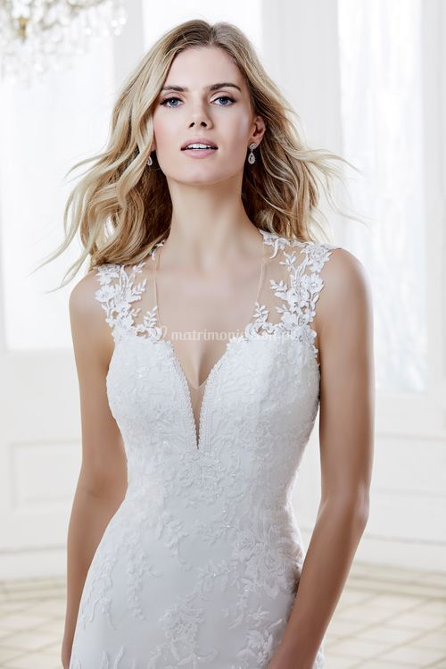 DS 202-24, Divina Sposa By Sposa Group Italia