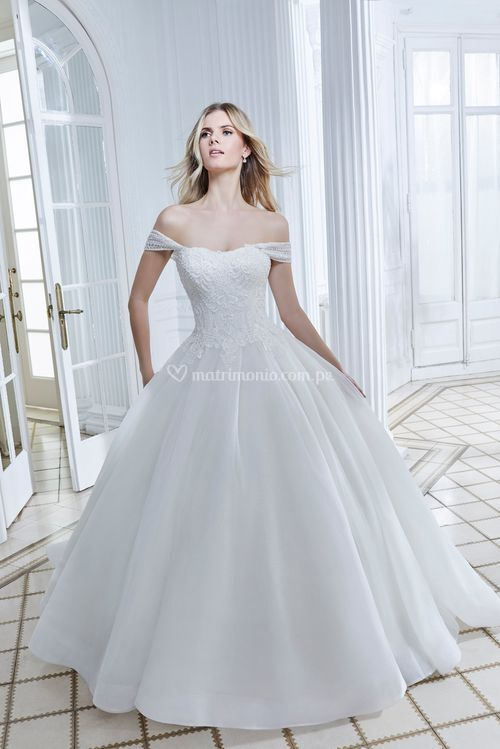 DS 202-38, Divina Sposa By Sposa Group Italia