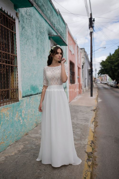 BM143, Boheme from Mikonos By The Sposa Group Italia