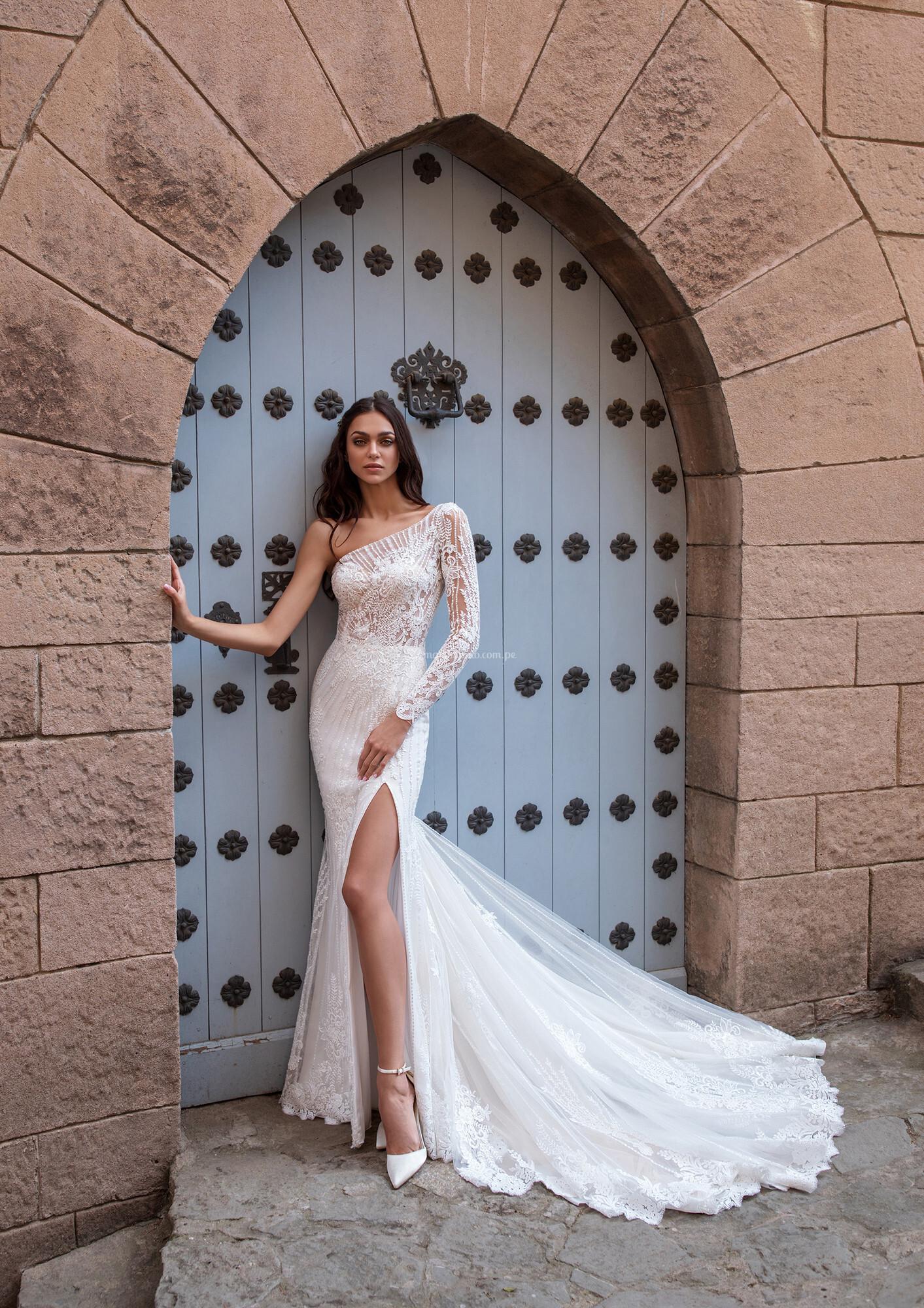El vestido: ¿Tierna o traviesa? 2