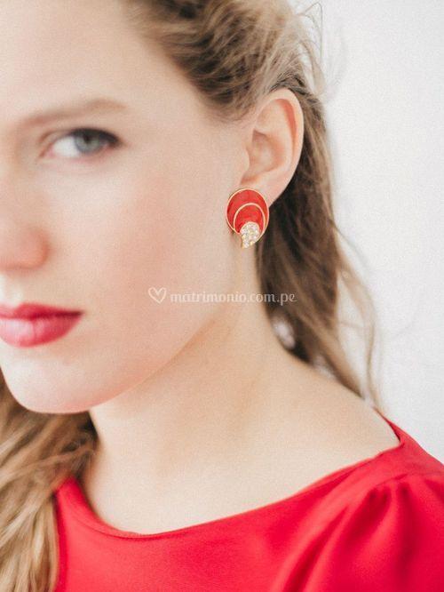 Stella Red, Cherubina