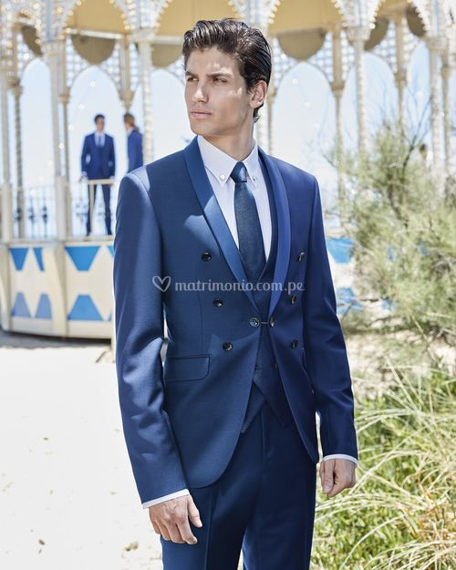cp 09, Carlo Pignatelli Sartorial Wedding