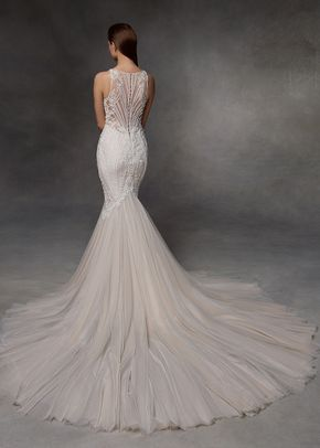 DONOVAN, Badgley Mischka