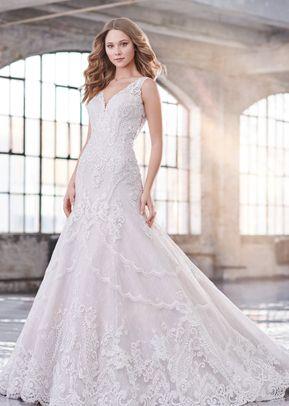 219206, Mon Cheri Bridals