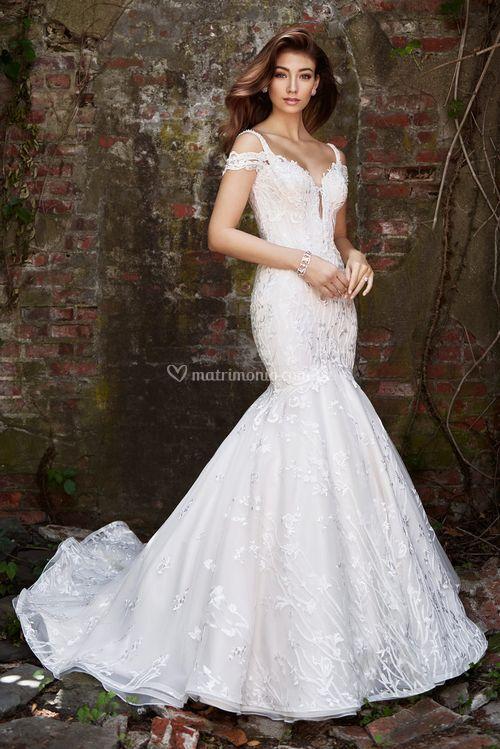 119272, Mon Cheri Bridals