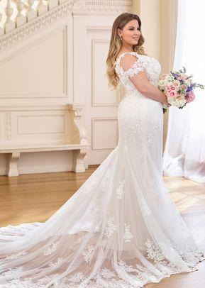 119251, Mon Cheri Bridals