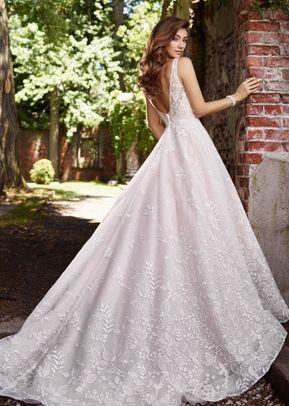 119280, Mon Cheri Bridals