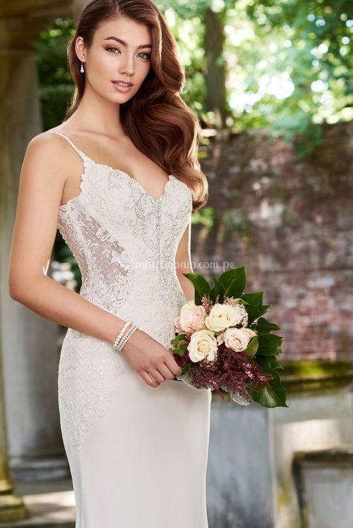 119278, Mon Cheri Bridals