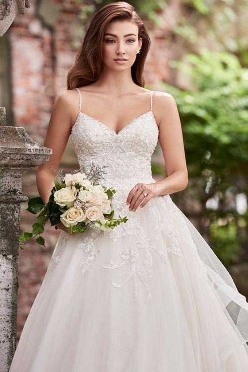 119277, Mon Cheri Bridals