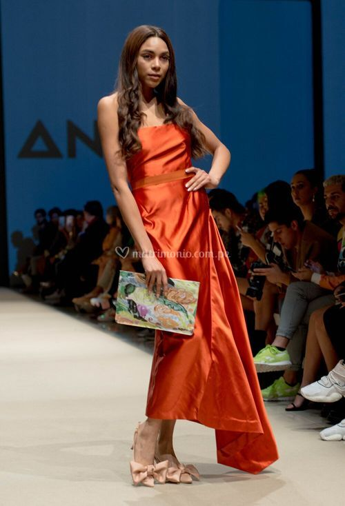 AG (15), Ana Maria Guiulfo
