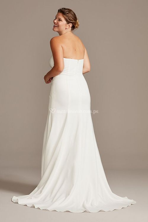 9WG3992, David's Bridal