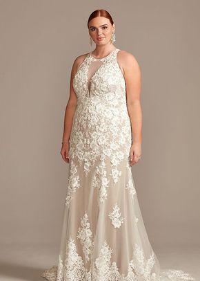 9SWG843, David's Bridal