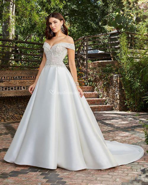 KENSINGTON 3, Casablanca Bridal