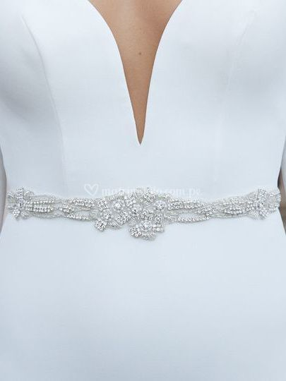 SA085, Casablanca Bridal