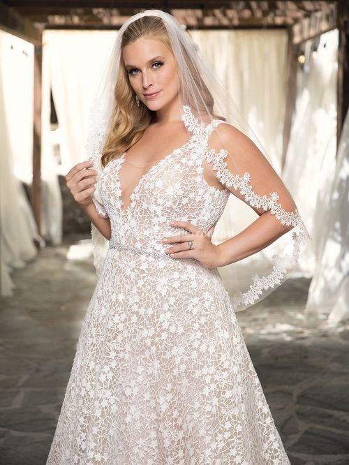 2354V, Casablanca Bridal