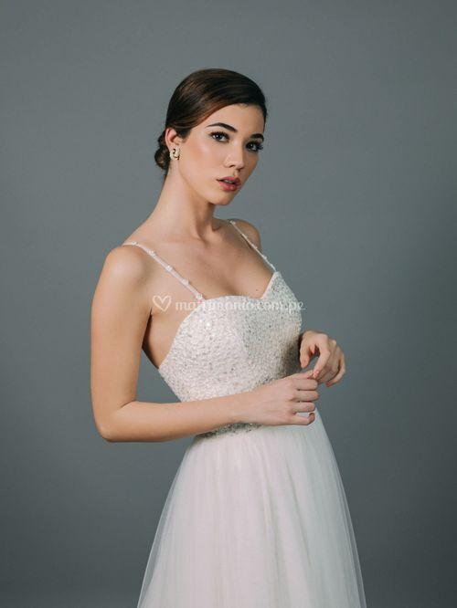 Valentina, Rocío Osorno