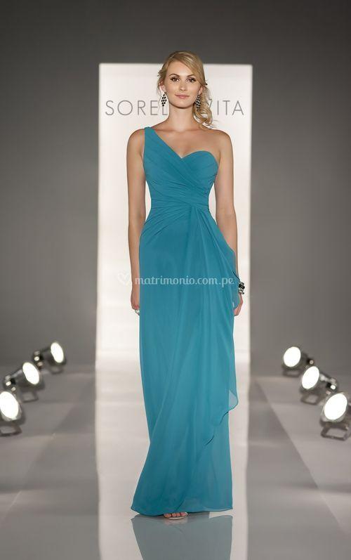 Style 8201, Sorella Vita