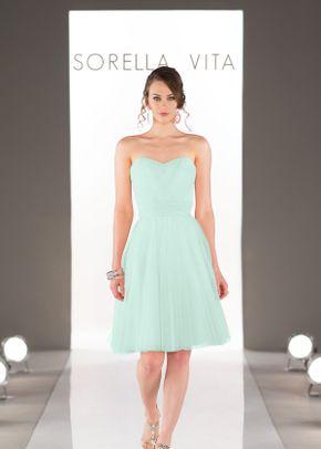 Style 8594, Sorella Vita