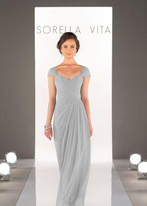 Style 8630, Sorella Vita