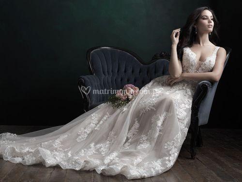 C505, Allure Bridals