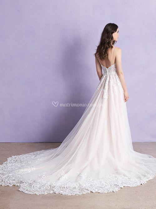 3368, Allure Bridals